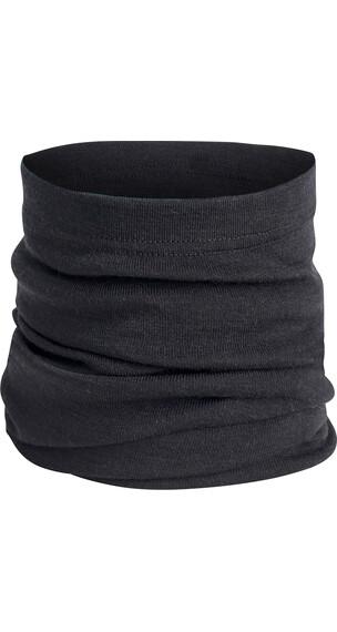 Woolpower Lite Halsbedekking zwart